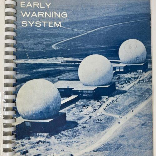 Ballistic Missile Early Warning System Information Kit