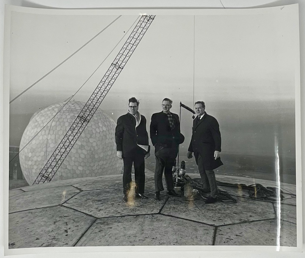 Dennis Wompra Studios Collection, 4 December 1962