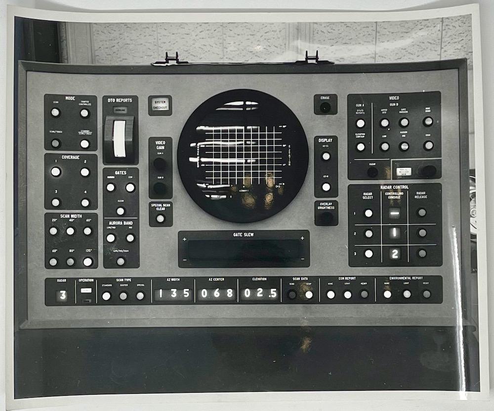 Dennis Wompra Studios Collection, 21 March 1963