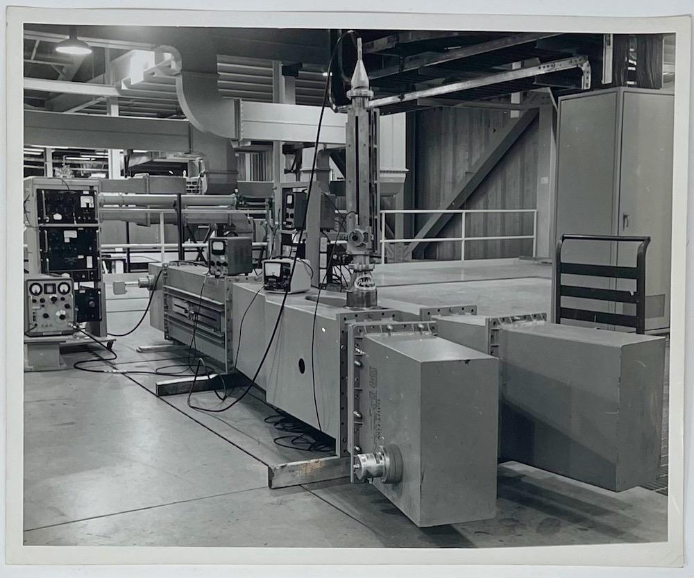 Dennis Wompra Studios Collection, RCA 474L BMEWS