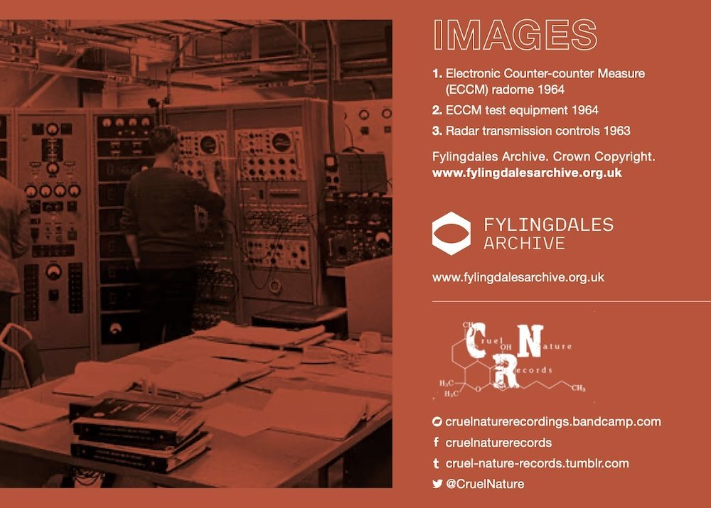 One Key Magic (OKM) Worldly Noise and Electronic Atmospheres