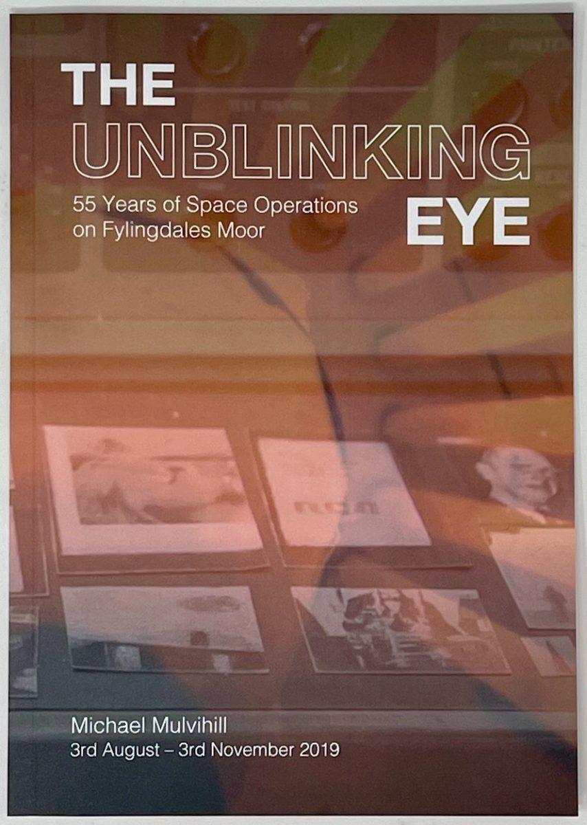 The Unblinking Eye: 55 Years of Space Operations on Fylingdales Moor